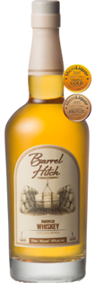 Barrel Hitch Whiskey American 750ml